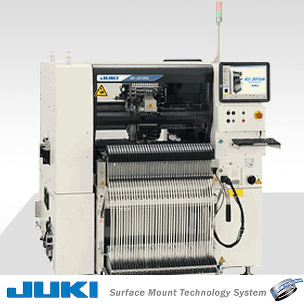 出售「er手」JUKI贴片jiKE-3010工厂待看