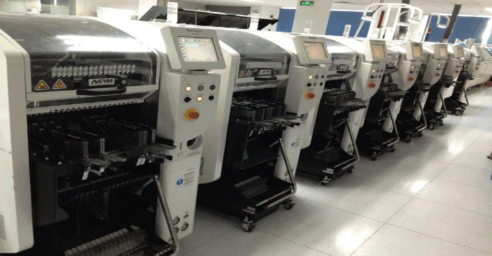 chu售二shousongxia贴片机NPM-D高速模组「最新dao店」