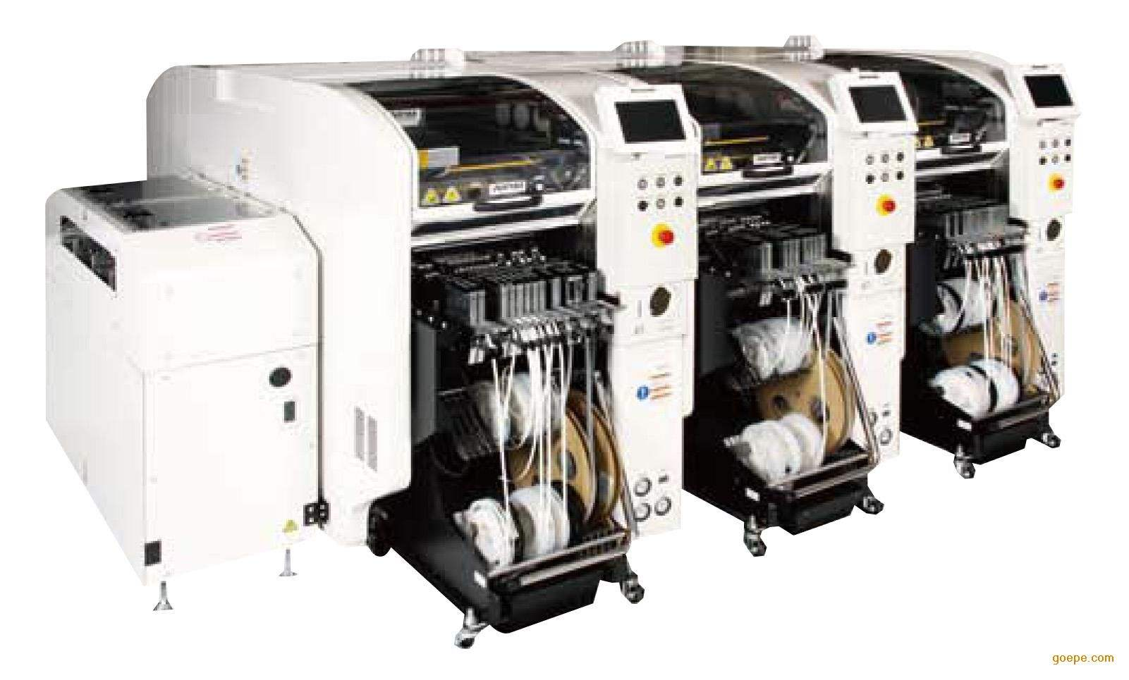 二shousongxiaNPM-D3高速模组贴片机