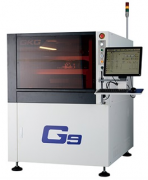 15年-19年二手GKG锡膏印刷机G9多tai现货