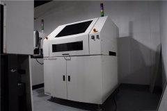 二手MPM2000全自动xi膏印shua机